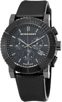 Burberry Men's Trench Chronograph Dial Watch BU2301