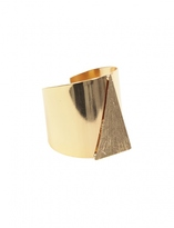 Wide Armour Cuff