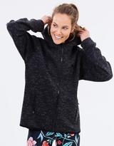 Running Bare Zero Excuses Tech Hooded Zip Jacket