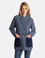 Roxy Womens Indo Instincts Jacket