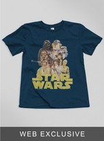 Junk Food Clothing Toddler Boys Star Wars Tee-nwny-3t