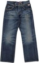 Roy Rogers ROŸ ROGER'S Denim pants - Item 42583115