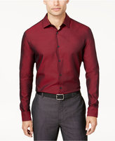 Alfani Men's Polished Shirt, Created for Macy's
