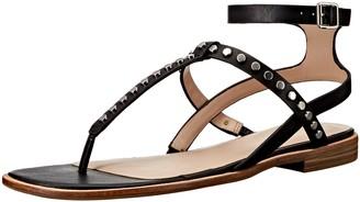 G.H. Bass & Co. Women's Michelle Flat Sandal