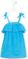 Ralph Lauren velour dress