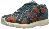 adidas Women's ZX Flux W Lace-Up Fashion Sneaker