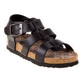 Josmo Rugged Bear Boys Strappy Buckle Sandals - Toddler