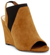 Vince Camuto Xadrian Slingback Wedge Sandal
