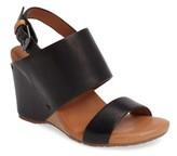 Gentle Souls Women's Inka Wedge Sandal