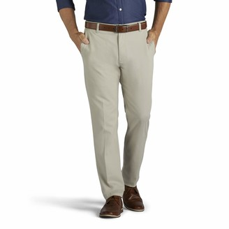 Lee Uniforms Lee Men's Big & Tall Performance Series Extreme Comfort Relaxed Pant
