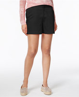 INC International Concepts Curvy-Fit Shorts, Created for Macy's