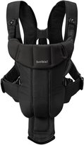 BABYBJÖRN Baby Carrier Active (Black/Black)