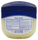 Vaseline 100% Pure Petroleum Jelly, 13Ounce Jars Pack of 4