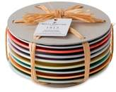 Royal Doulton 1815 Tapas 6 3/10-Inch Plates in (Set of 8)