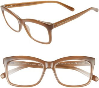 Kate Spade Dollie 53mm Reading Glasses