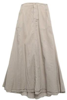 European Culture Long skirt