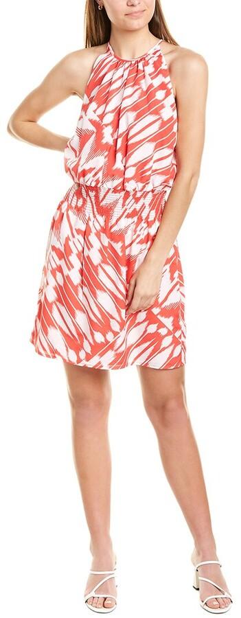 Thumbnail for your product : trina Trina Turk Trina By Trina Turk Adana Mini Dress