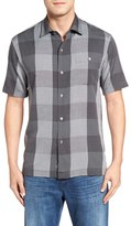 Tommy Bahama Men's Cambo Grande Standard Fit Check Sport Shirt
