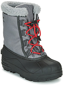 Sorel YOUTH CUMBERLAND boys's Snow boots in Grey