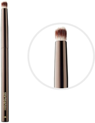 Hourglass Domed Shadow Brush