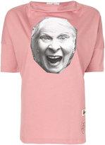 Vivienne Westwood printed T-shirt - women - Cotton - S