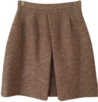 Thomas Rath Wool Skirt for Women