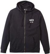 Matix Clothing Company Men's CSC Full Zip Fleece Hoodie 8137778