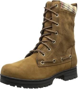 Sebago Womens Dorset LACE Boots