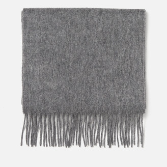 Barbour Women's Lambswool Woven Scarf