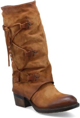A.S.98 Cullen Boot