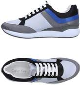 Calvin Klein Low-tops & sneakers - Item 11236291