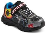 Star Wars Toddler Boy's Light Up Sneaker