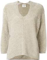 Forte Forte v-neck jumper