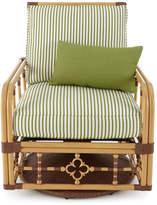 Lane Venture Mimi Swivel Glider Lounge Chair