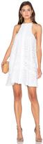 Assali Komando Mini Dress