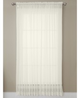Miller Curtains Miller Curtains Solunar Voile Insulating Sheer Curtain Panel Collection
