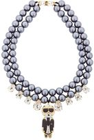 Karl Swarovski Necklace