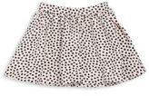 Kate Spade Little Girl's Pleated Skirt