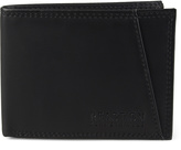 Kenneth Cole Reaction Black RFID Leather Bifold Wallet