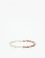Peyote Roll On Bracelet