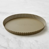 Williams-Sonoma Williams Sonoma Goldtouch® Tart Pan with Removable Bottom