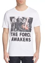 Junk Food Clothing The Force Awakens Graphic Tee