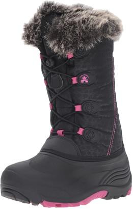 Kamik Kids' Snowgypsy Winter Boot