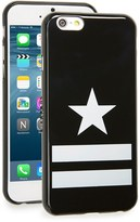 Givenchy Star Iphone 6/6S Case - Black