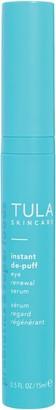 Tula Probiotic Skincare Instant De-Puff Eye Renewal Serum