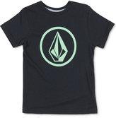 Volcom Logo-Print Cotton T-Shirt, Toddler & Little Boys (2T-7)