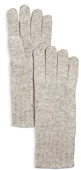 C by Bloomingdale's Cashmere Gloves - 100% Exclusive
