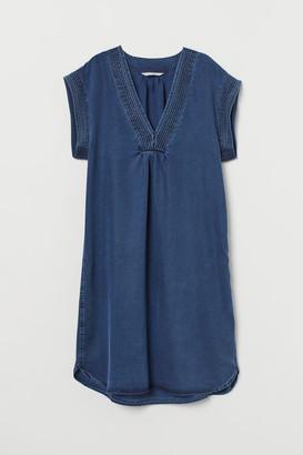 H&M Lyocell tunic