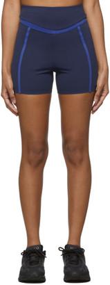 Chloé Ernest Leoty Navy Shorts