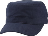 Ben Sherman Men's Herringbone Military Cap